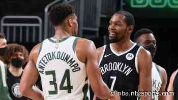 Three things to know: Bucks beat Nets, again, but 76ers may be big winner