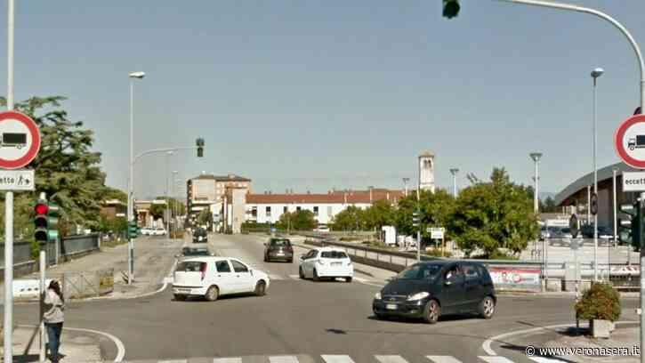 Scontro fatale tra moto e auto a Isola della Scala: 28enne morto sul posto - VeronaSera