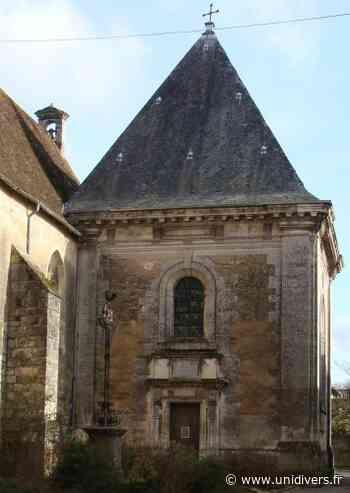 Chapelle funéraire des Ducs d'Epernon - Unidivers