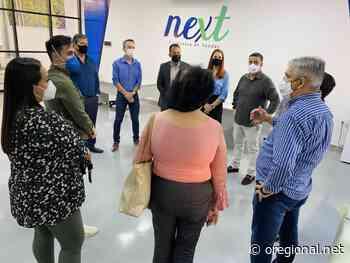 Lucas Sia anuncia chegada de nova empresa em Artur Nogueira - O Regional