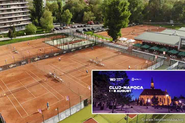 "WTA launches ""very attractive"" Winners Open in Romania"