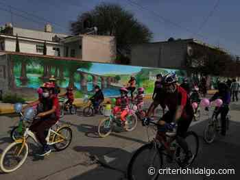 Intensa actividad en Mixquiahuala - Criterio Hidalgo