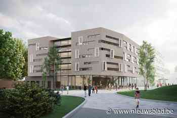 Óscar Romerocollege krijgt voor 5 miljoen steun voor nieuwbouwprojecten<BR />