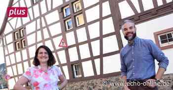 Neue grüne Fraktionsspitze in Ober-Ramstadt - Echo Online
