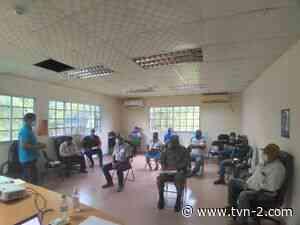 MIDA continúa con las evaluaciones de afectaciones agrícolas en Bocas del Toro - TVN Noticias