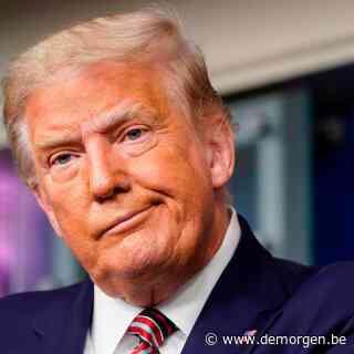Toezichtsraad: Donald Trump terecht verbannen van Facebook en Instagram