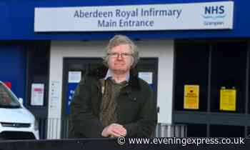 Row over giving all NHS Grampian staff the Freedom Of Aberdeen rolls on for 10 months - Aberdeen Evening Express