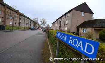 Man in court accused of attempted murder in Aberdeen - Aberdeen Evening Express