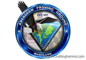 Aberdeen Proving Ground to conduct firing tests May 3 - 8 - nottinghammd.com