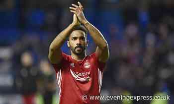 Aberdeen defender Shay Logan will not be offered contract by Hearts - Aberdeen Evening Express