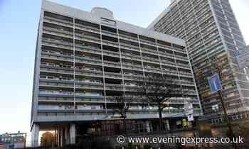 Consultation begins on guidance for listed Aberdeen multi-storey blocks - Aberdeen Evening Express