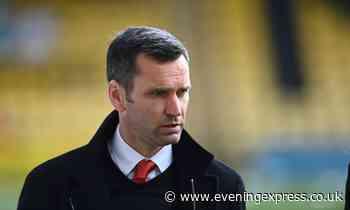 European action will help land summer transfer targets, insists Aberdeen boss Stephen Glass - Aberdeen Evening Express
