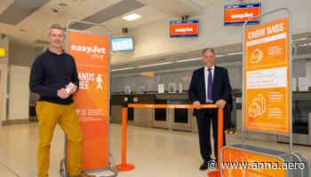 London Gatwick route returns to Aberdeen International Airport with easyJet | anna.aero - anna.aero
