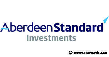 Aberdeen Asia-Pacific Income Investment Company Limited Announces Results Of Special And Annual General Meeting Of Shareholders - Canada NewsWire