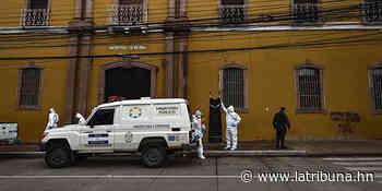 Cinco pacientes con COVID-19 en Asilo de Ancianos San Felipe; uno falleció - La Tribuna.hn