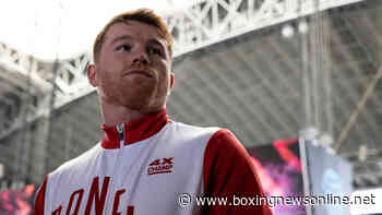 Myth & man – What made Canelo a fighter