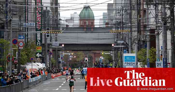 Coronavirus live: Tokyo Olympics 'to go ahead' after test event; Kenya detects Indian variant