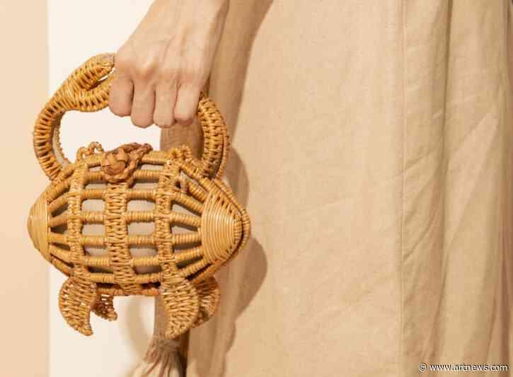 How the Filipino Brand Aranaz Designed Its Iconic CrabHandbag