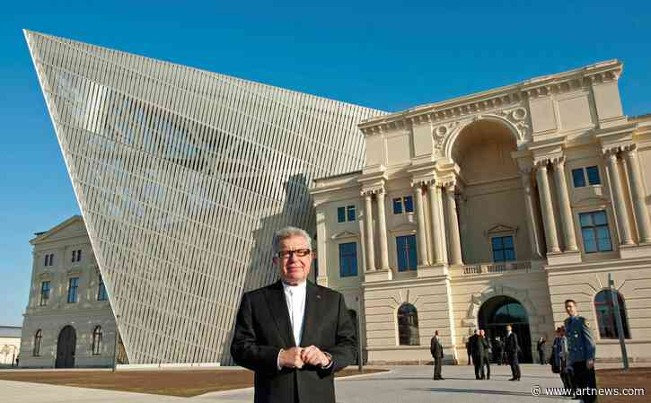 Daniel Libeskind Will Redesign Pittsburgh's Tree of Life Synagogue, Art Enters Chernobyl, and More: Morning Links from May 5,2021