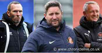 What Lee Johnson and rival play-off managers have said