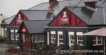 Toby Carvery warns customers about fake Facebook page scam