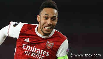 Arsenal: Pierre-Emerick Aubameyang ist seinen Ärzten dankbar - SPOX.com