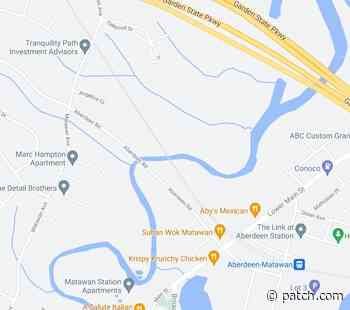 Matawan Gets $5.9 Million To Replace Aberdeen Rd. Bridge - Patch.com