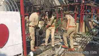 Explosion at oxygen refilling plant in Uttar Pradesh`s Lucknow, 3 people dead