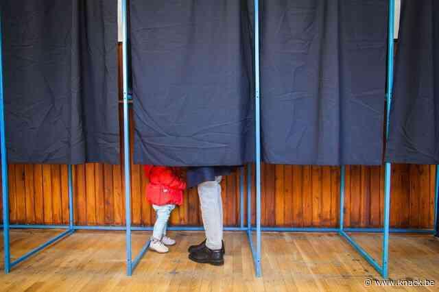 'In tijden van directe communicatie zijn verkiezingen om de vier of vijf jaar niet voldoende'