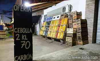 Alarma en San Carlos por los asaltos con violencia en varios comercios y viviendas - Diario El Dia