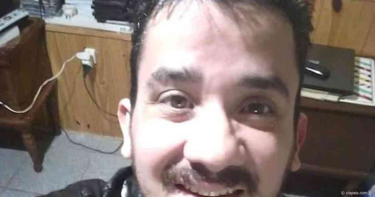 Dolor por la muerte de un joven querido de San Carlos - Vía País