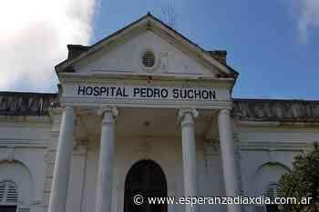 San Carlos Centro: se viralizó un desesperante mensaje del director del hospital - Esperanza DíaXDía