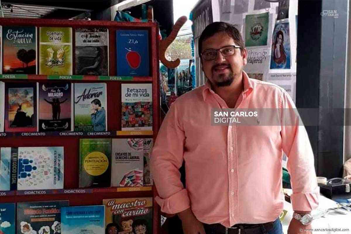 ¡Ejemplar! Sancarleño ofrece clases gratuitas de matemática para pruebas FARO - San Carlos Digital