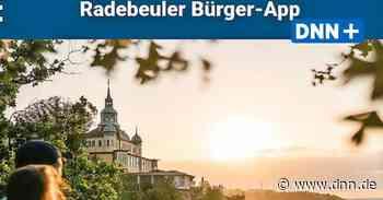 Radebeul hat eine eigene App für das Smartphone oder Tablet - Dresdner Neueste Nachrichten