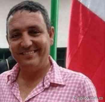 Delincuentes asesinaron a profesor en Río de Oro - ElPilón.com.co