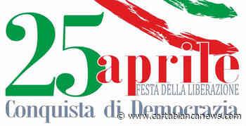 Il 25 aprile a Crevalcore - Carta Bianca News - CartaBianca news