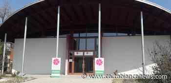 Nuovo Hub vaccinale di Crevalcore presso il Centro Civico Mons. Enelio Franzoni - Carta Bianca News - CartaBianca news
