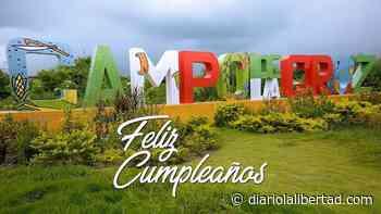 ¡Cumpleaños de Campo de la Cruz! 387 años de historia y cultura - Diario La Libertad