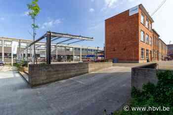 OverKophuis opent in Beringen - Het Belang van Limburg