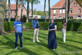 Ondernemers uit horeca en evenementensector plannen twee zomerbars - Het Belang van Limburg