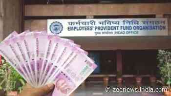 Provident Fund: Here's how you can change your bank account number for PF withdrawal