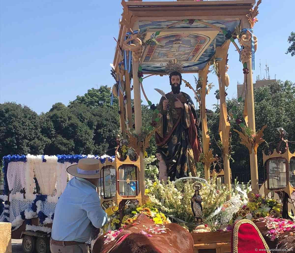 San Mateo prepara la celebración del 775 aniversario del patrón de Alcalá - La Voz de Alcalá