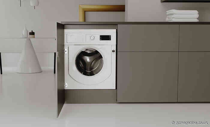 Whirlpool introduces large capacity integrated laundry models