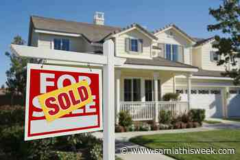 Region recorded more housing sales records in April - Sarnia and Lambton County This Week