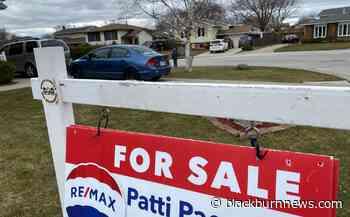 Sarnia-Lambton house prices up nearly 100% since 2017 - BlackburnNews.com
