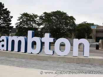 Sarnia and Lambton College form research partnership - The Beacon Herald