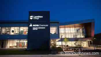 City, Lambton College announce Sarnia Civic Lab Partnership - BlackburnNews.com