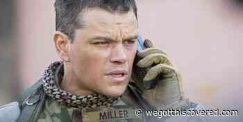 A Forgotten Matt Damon Movie Is Blowing Up On Netflix - We Got This Covered