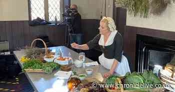 Cook book by 18th century Nigella Lawson was bestseller for more than a century