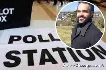 Brighton and Hove: Patcham by-election Labour Bruno De Oliveira